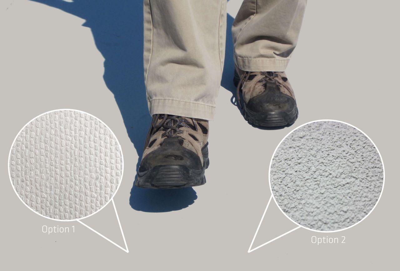 Sarnafil Textured Membranes