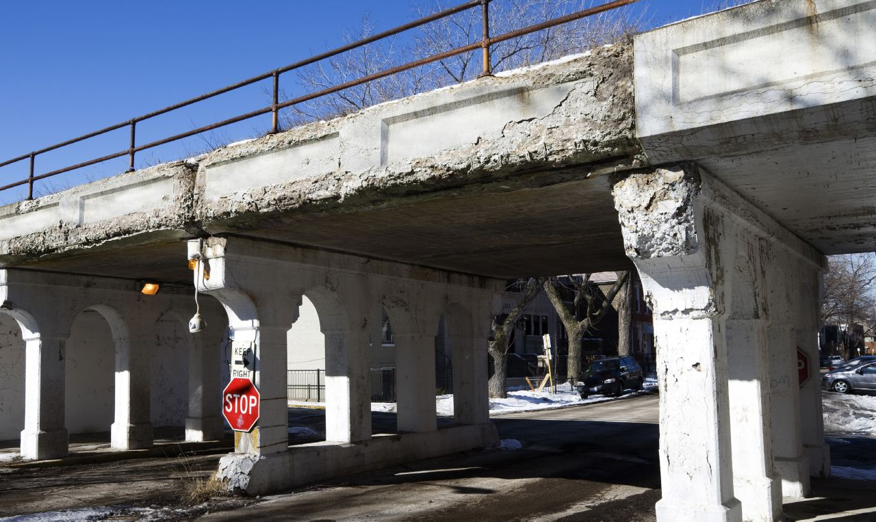 State of Affairs for Bridges