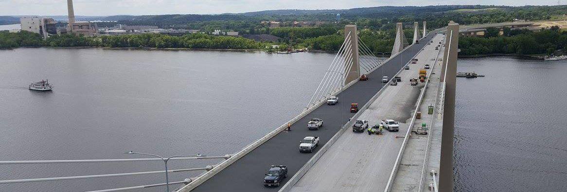 Bridge Deck Overlays