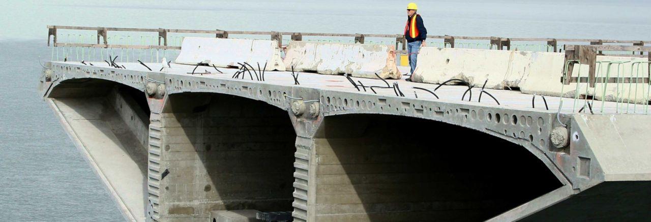 Segmental Bridge Adhesives