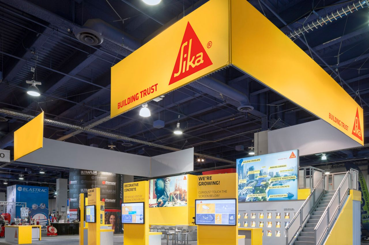 Sika Events