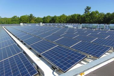 Sika Introduces Revolutionary New Solar System