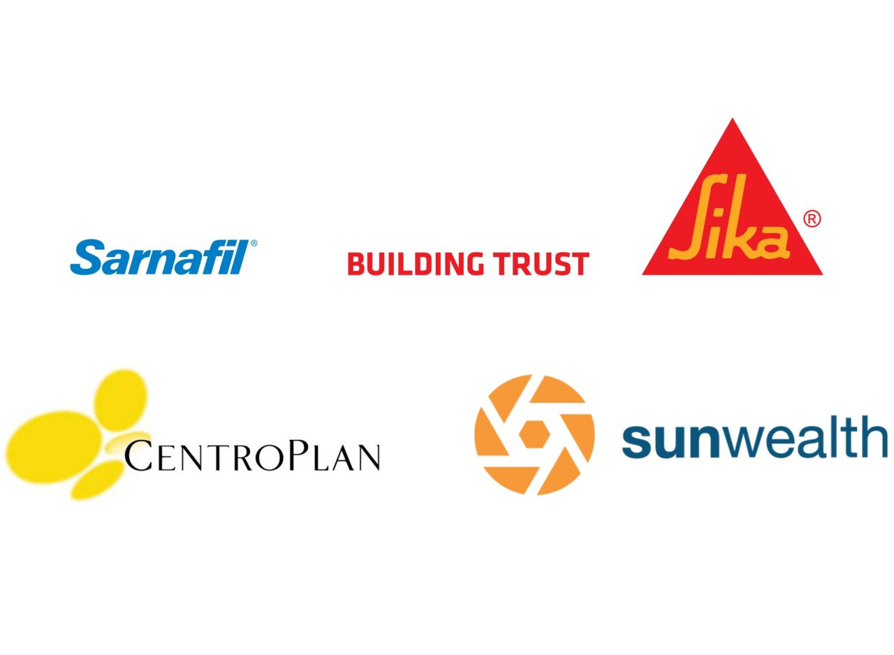 Sika Solar Sponsor Logos