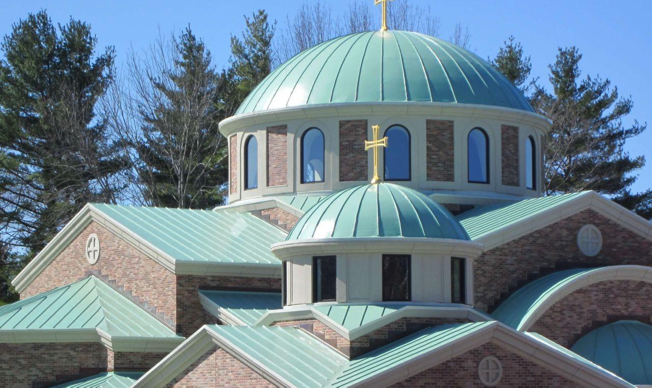 St. Demetrios Greek Orthodox Church
