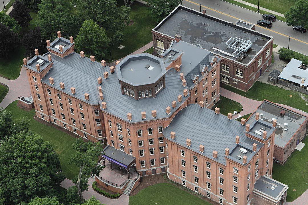 cowels college