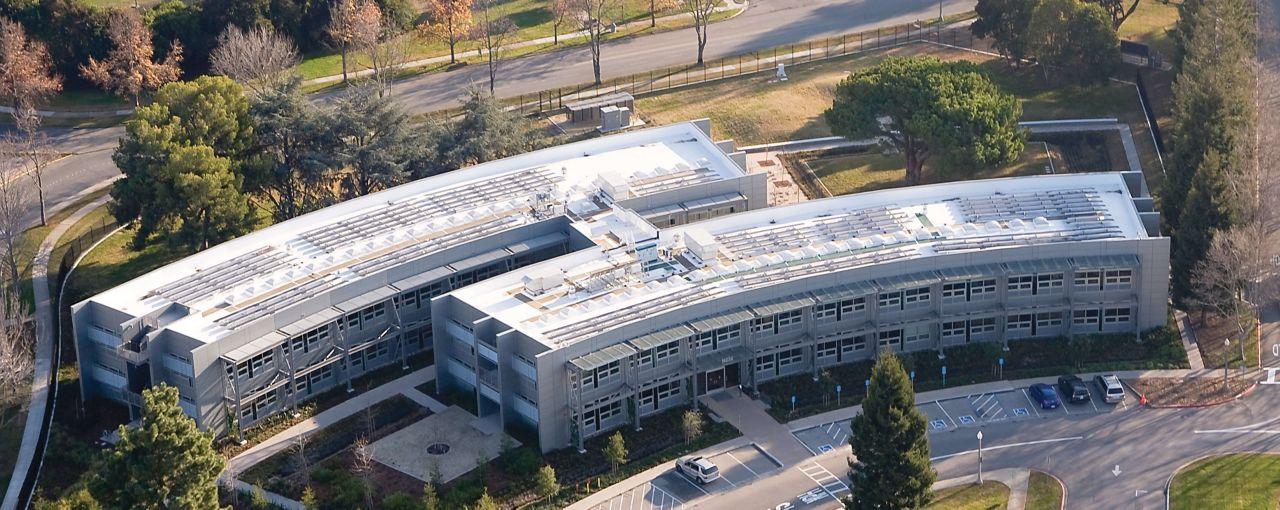 Sustainability Base at NASA