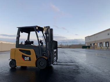 Chino Electric Forklift
