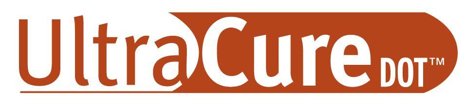 UltraCure DOT logo