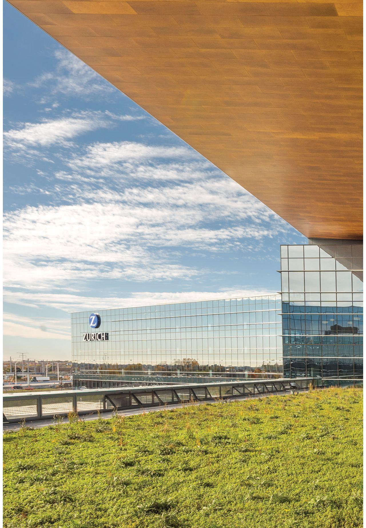 Zurich Insurance Headquarters