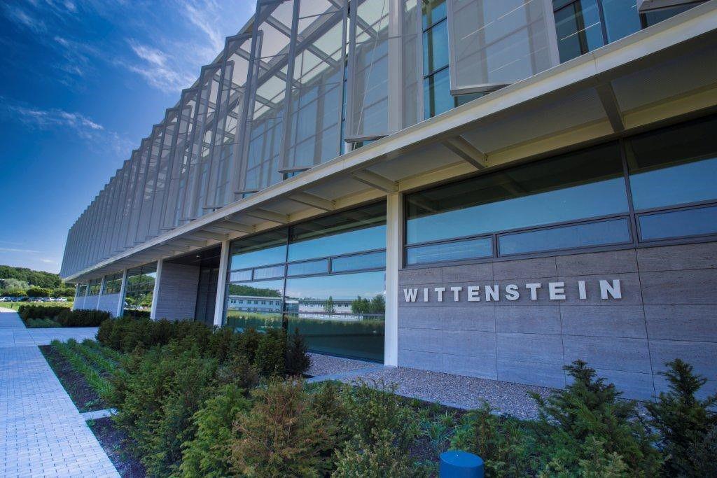 Sika flooring solution for Wittenstein AG, Germany