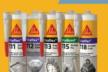 Elastic Adhesives for faster, safer and more durable bonding.