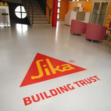 Head Office Floor Revamp