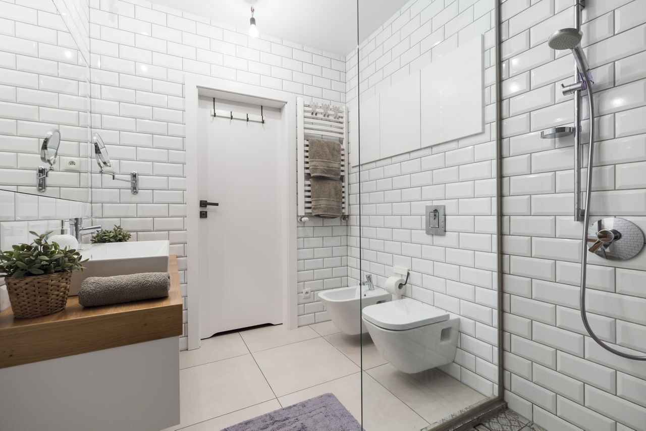 Solutions for Bathroom