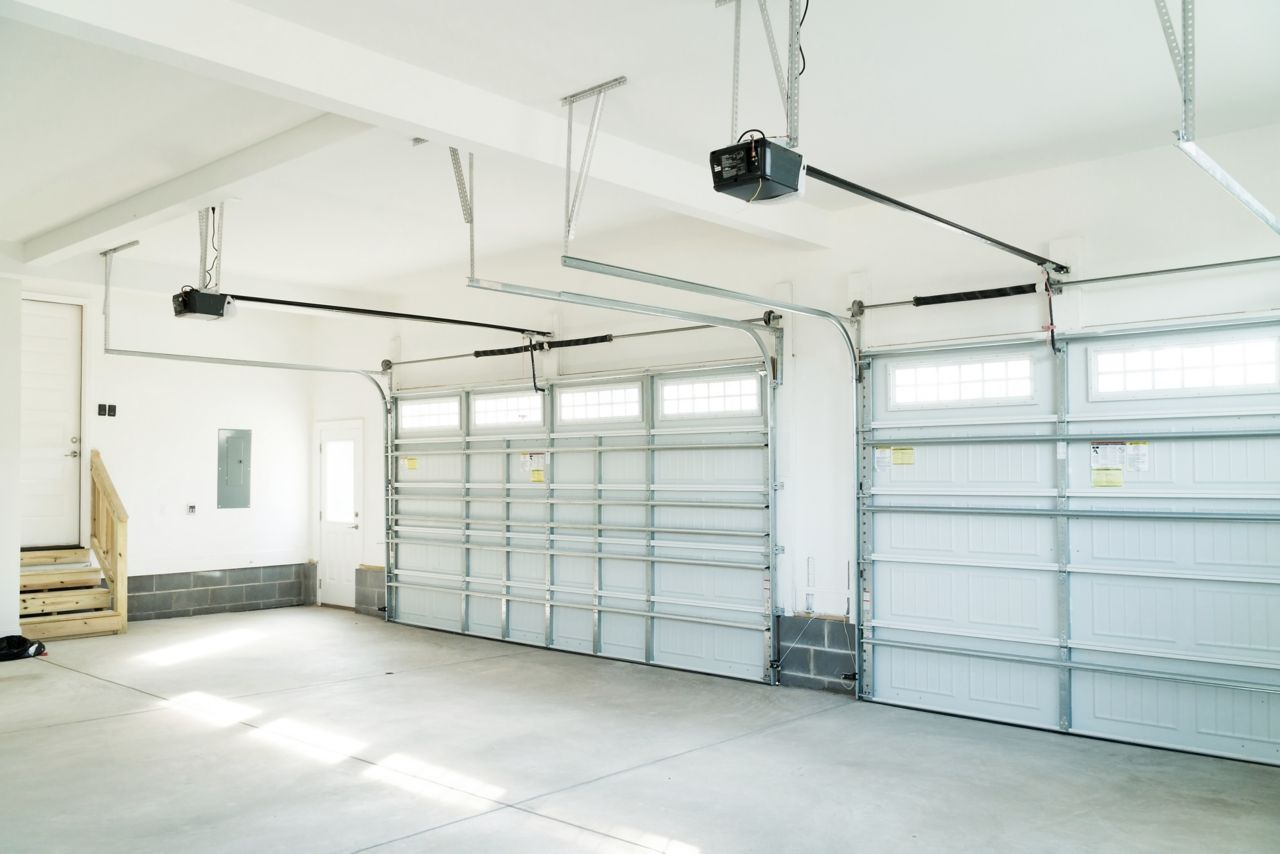 Solutions for your Garage