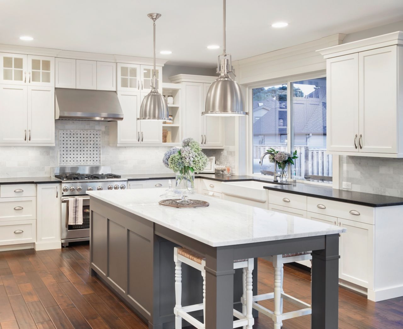 Solutions for your kitchen