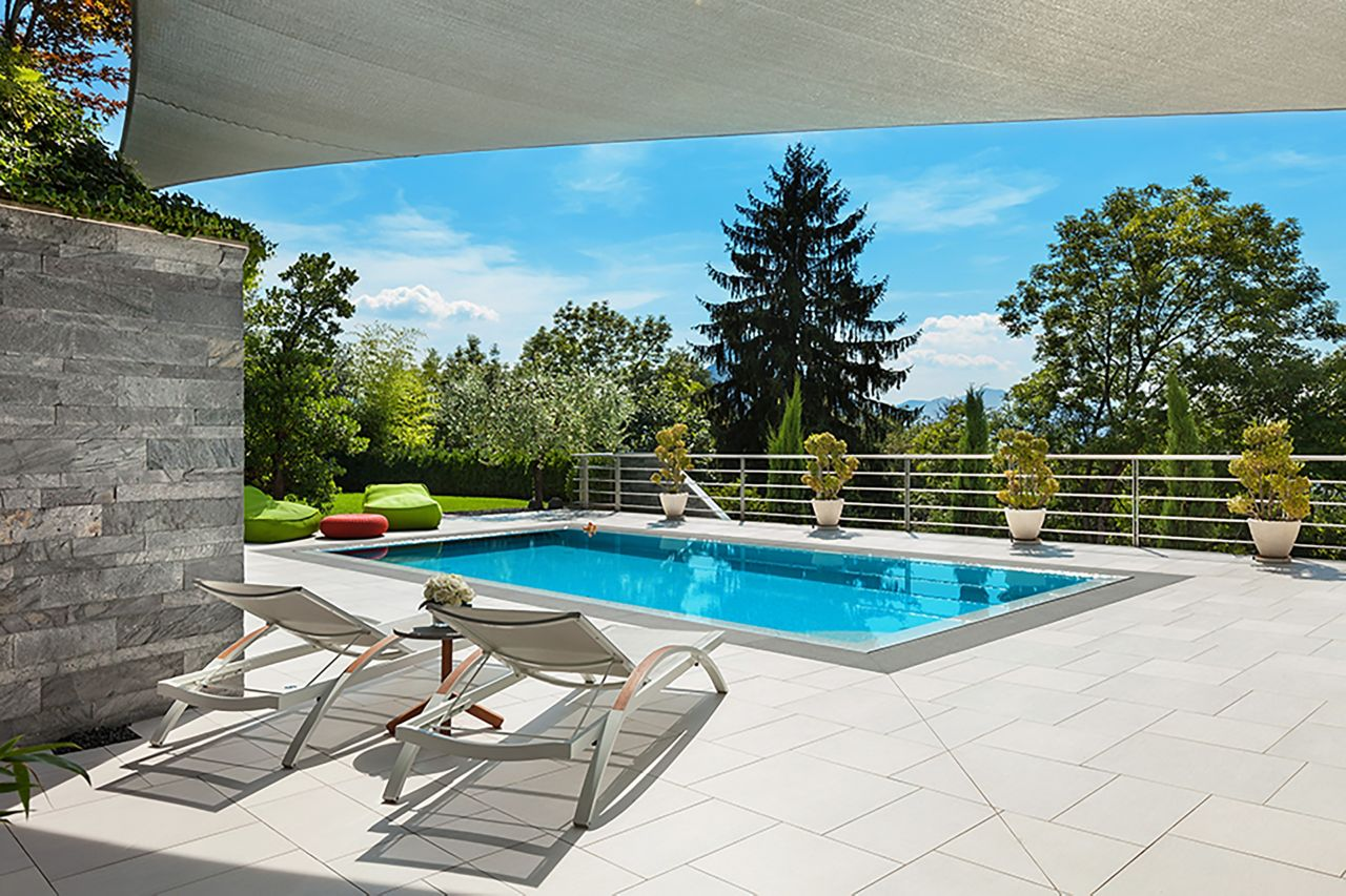 Solutions for your Swimming Pool