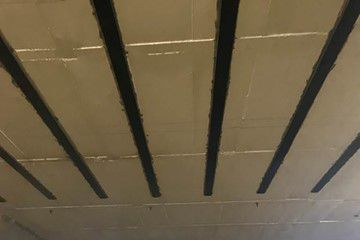 Structural Strengthening with Sika® CarboDur® at Gateway Shopping Centre