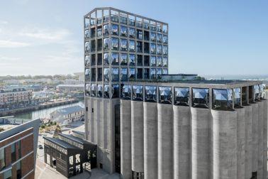 Zeitz Museum Cape Town